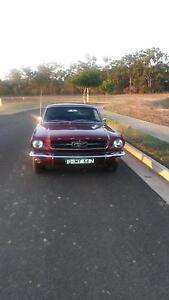 1964 Ford Mustang Coupe Innes Park Bundaberg City Preview