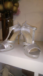 SILVER DANCING SHOES East Perth Perth City Area Preview