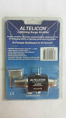 Altelicon Al-nfnfb Lightning Surge Arrester New