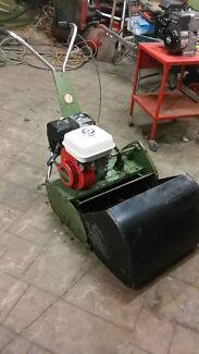 Wanted wanted Scott bonnar cylinder mowers top $$$ paid Adelaide CBD Adelaide City Preview