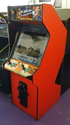 XMEN Children of the Atom arcade game Coin operated for sale  Port Charlotte