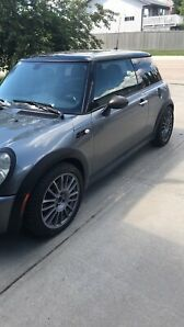 2006 Mini Cooper S Supercharged