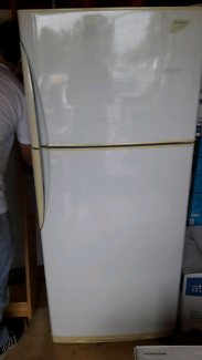 Fridge collect only