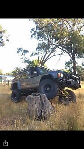 Nissan GQ patrol Maryborough Central Goldfields Preview