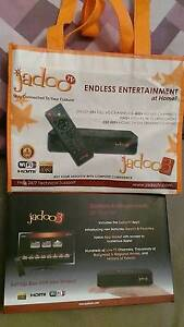 New in a box, never used, Jadoo Box 3 Macquarie Fields Campbelltown Area Preview