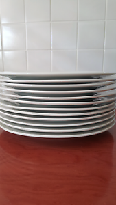 40 plates, $1 each. Bossley Park Fairfield Area Preview