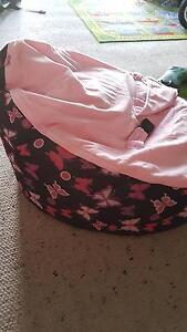 Baby bean bag Shellharbour Shellharbour Area Preview