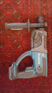 Makita Cordless SDS hummer drill 18v Granville Parramatta Area Preview