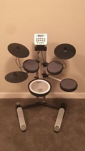 Electronic Drums - Roland HD-3