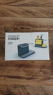 Joseph joseph sink caddy grey