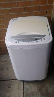 Washing Machine Woolloomooloo Inner Sydney Preview