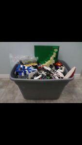 Large LEGO Collection 21lbs 5,250+ Pieces