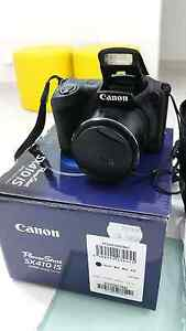 Canon camera SX410IS Campbellfield Hume Area Preview