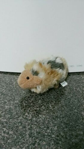 RARE Jellycat Guinea Pig - excellent condition - plushie toy plush collectible
