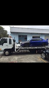 SAME DAY TOWING SERVICE Hoxton Park Liverpool Area Preview