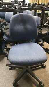 Multiple Office Chairs Bellfield Banyule Area Preview