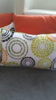 Cushions - Bouclair brand (from Spotlight)