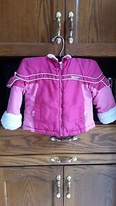 Toddler size 2T jackets