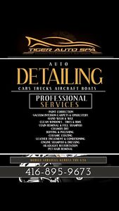 CAR DETAILING BACK 2 SCHOOL SPECIAL! 50% off