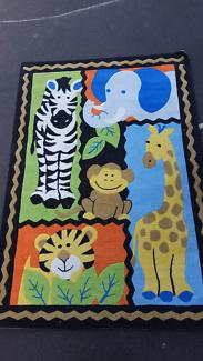 Kids Jungle Rug Gelorup Capel Area Preview