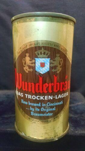WUNDERBRAU DAS TROCKEN-LAGER - MID 1950