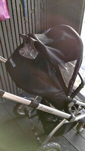 Moving Sale: maxicosi stroller for sale