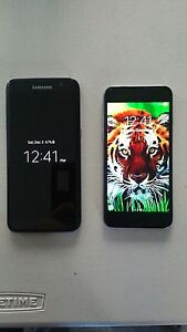 iPhone 6 64 gigs and Samsung S7 for sale