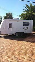 2011 Jayco Willetton Canning Area Preview