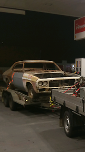 Hq monaro ls Gts coupe parts Picton Wollondilly Area Preview