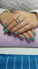 Beachside Nail Art and Beauty by Alina Mission Beach Cassowary Coast Preview