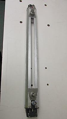 Fuji Electric Ultrasonic Flow Meter Type Flg 1sp03 15 Inch Br
