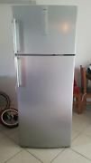 bosch stainless steel fridge Cairns Cairns City Preview