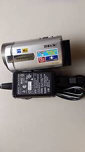 Sony DCR-SX65 Handycam with charger, no box. Canberra City North Canberra Preview