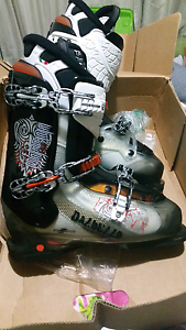 BRAND NEW SKI BOOTS DALBELLO Seaford Frankston Area Preview