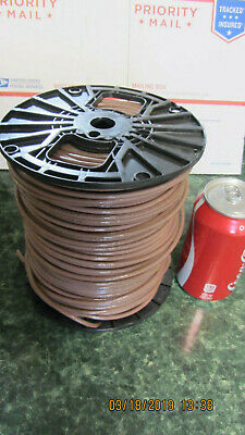 American Insulated Wiring Corp Stranded Copper Wire 10 Gauge 15 Lbs Pounds