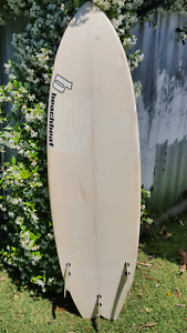 Used Surf Board 6'20""