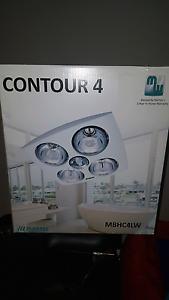 Martec bathroom heater Campbelltown Campbelltown Area Preview