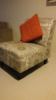 Stylish Armchair Victoria Point Redland Area Preview