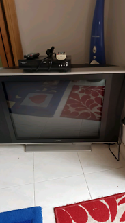 Sanyo tv working perfectly