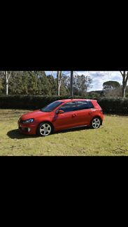 2012 Volkswagen Golf GTI VI MK 6 - Manual - Leather - Stock Liverpool Liverpool Area Preview