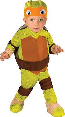 Michaelangelo Ninja Turtle Kostüme (TMNT Michaelangelo Toddler Boys Costume Teenage Mutant Ninja Turtles Halloween)