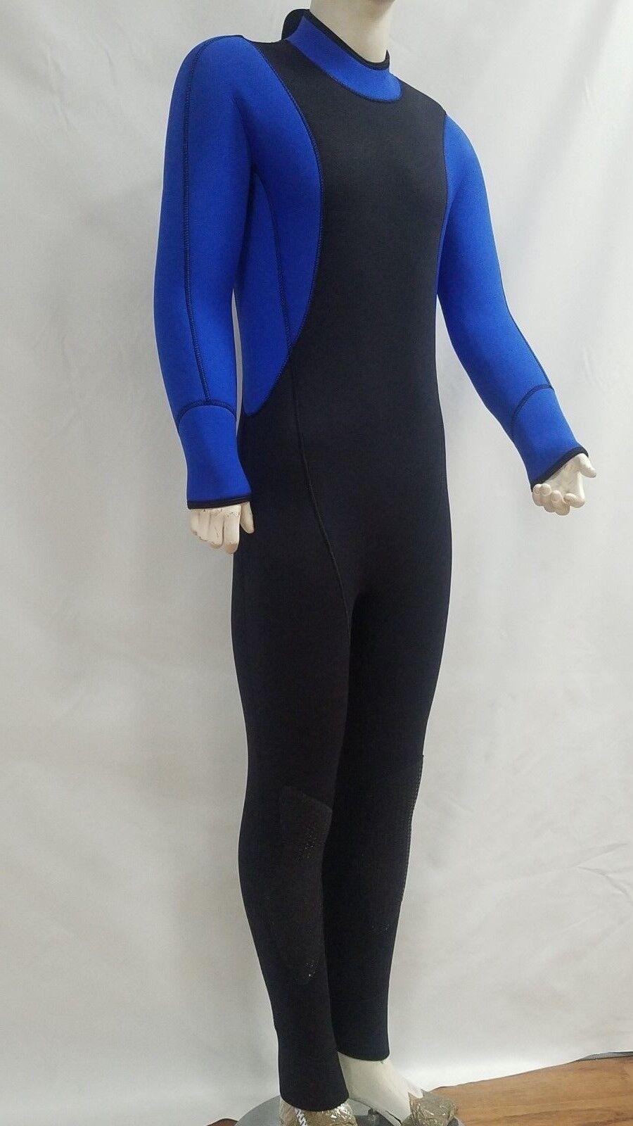 7mm full length men wet suit xxxl