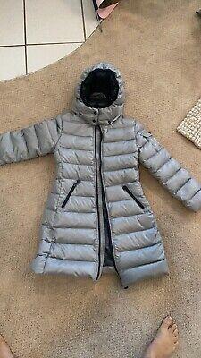 moncler kids jacket size 10
