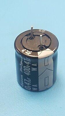 105℃ Radial 22 x 31mm US Stock 2pcs Electrolytic Capacitors 470uF 470mfd 250V