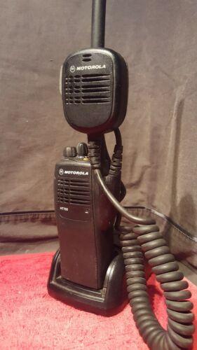 Motorola HT 750 Low Band  35 - 50 Mhz