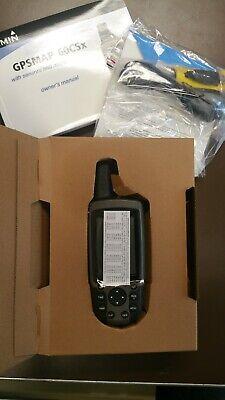 NEW Garmin GPSMAP 60CSx Handheld - 010-00422-00 GPS