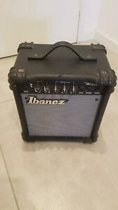 Ibanez Small Guitar Amplifier IBZ10G