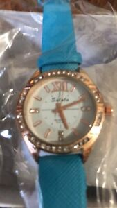 Brand new watch giftboxed never worn