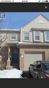 3 bedroom house in south guelph
