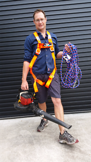 Indooroopilly Gutter Cleaning